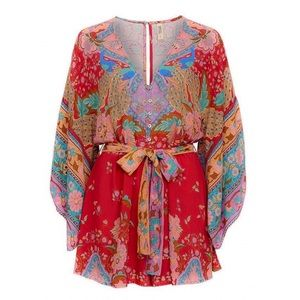 Spell & The Gypsy Collective Kimono